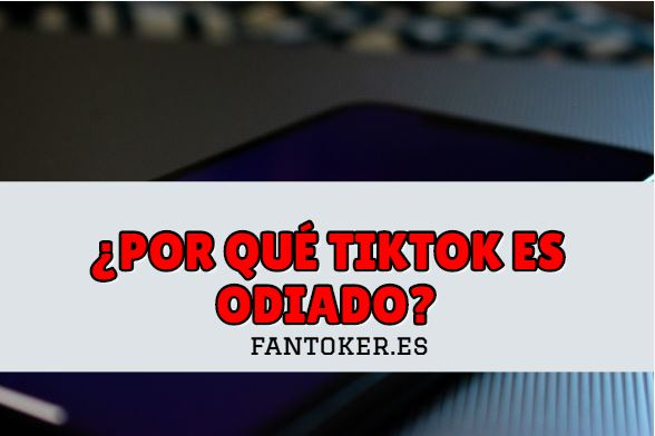 ¿Por qué TikTok es odiado?